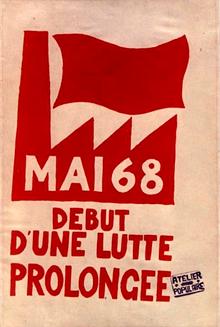 revolución 68
